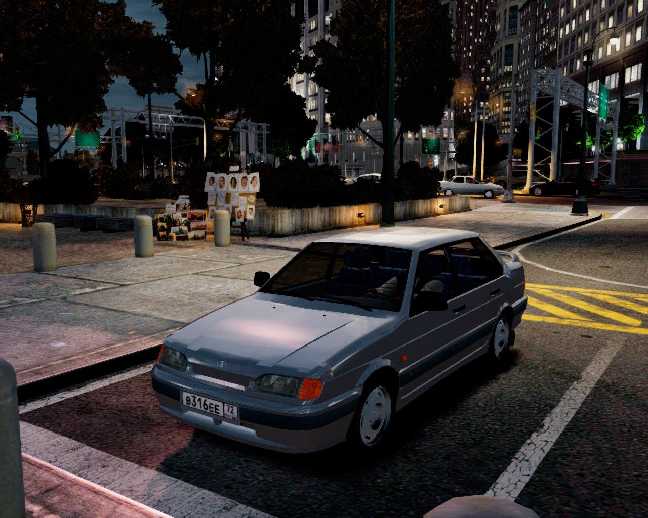 Скачать игру gta 4 русские машины бесплатно. Ваз газ (139 мб).